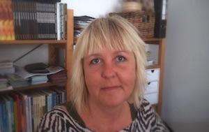 Anne Sofie Broe Hansen